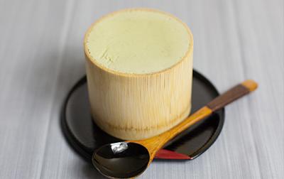 おとうふ屋さんの豆乳スイーツ 竹とうふ